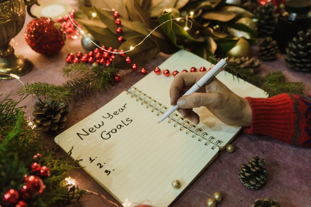 5 Easy Eco-Friendly New Year's Resolutions