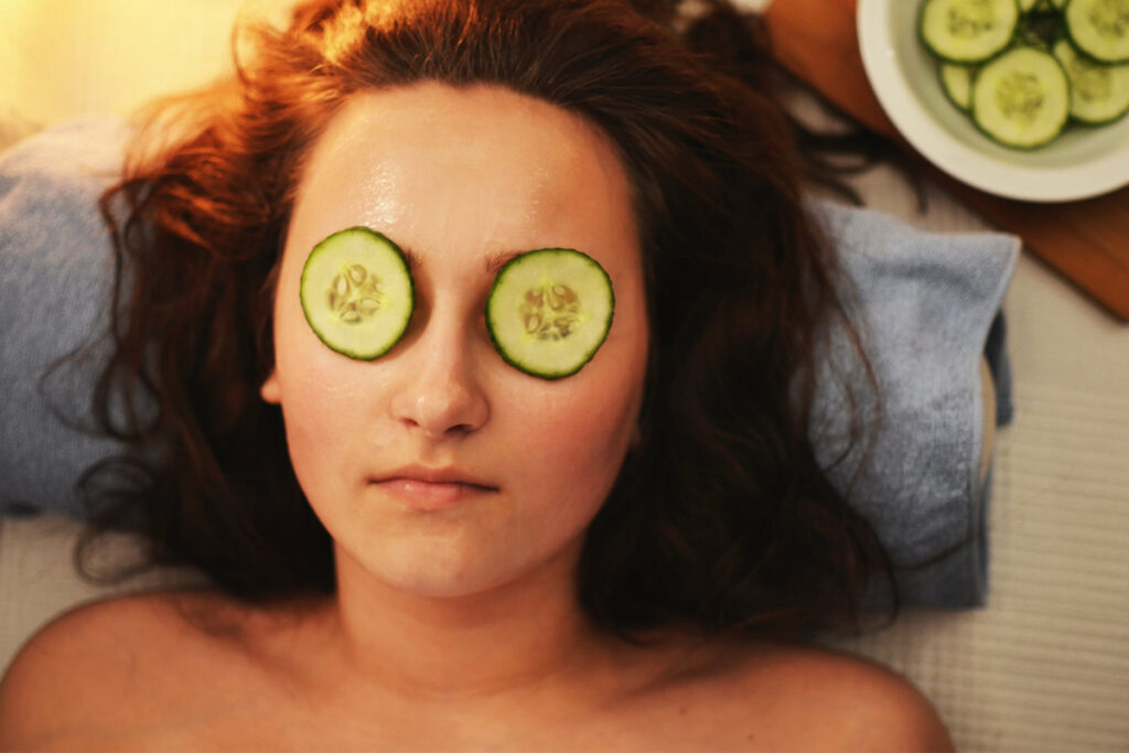 Tips for Sustainable Skincare