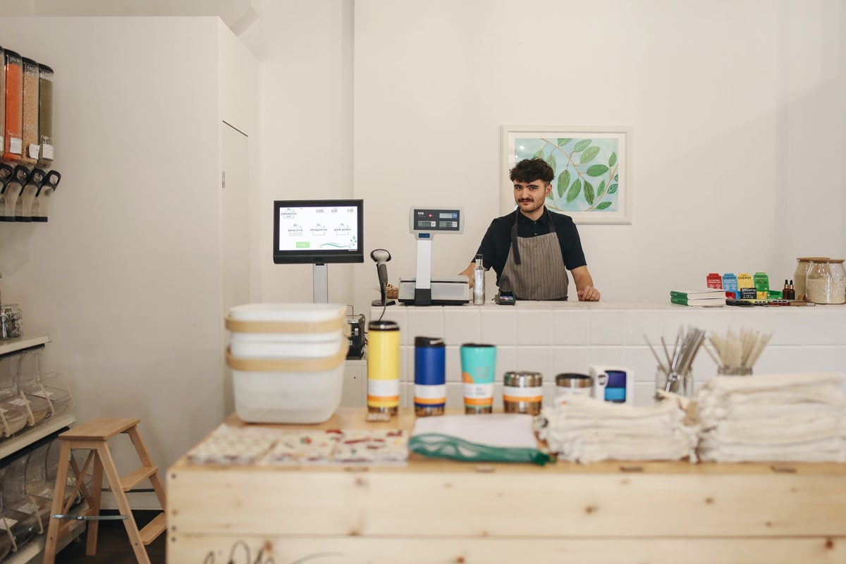 Building an Eco-Friendly Business