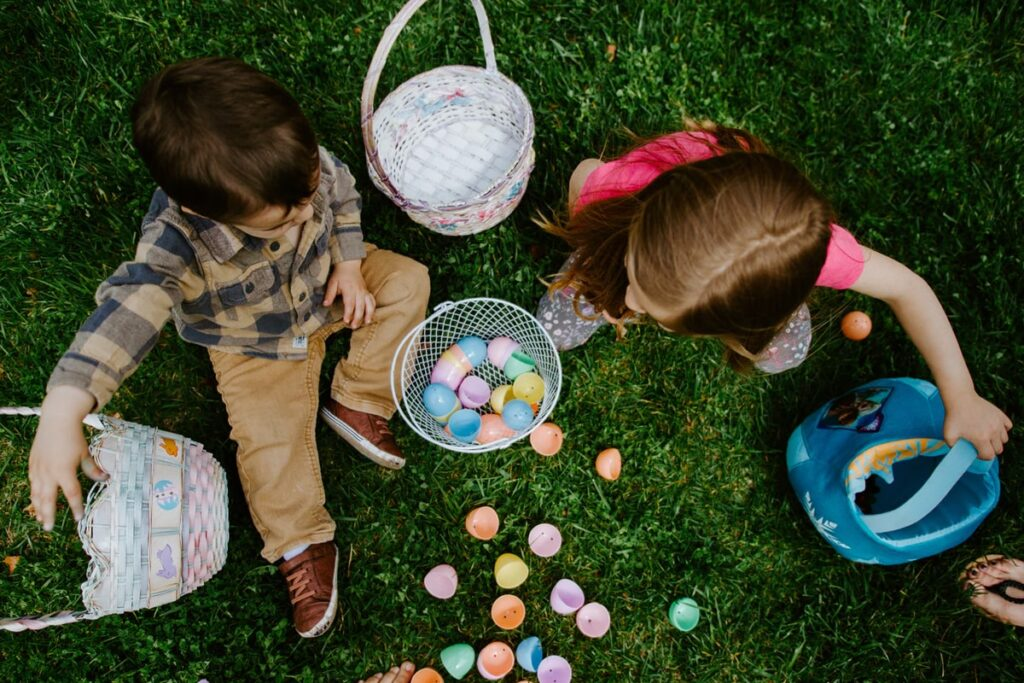 Celebrating an Eco-Friendly Easter